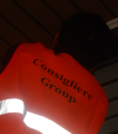 Consigliere Group, s. r. o. duty staff